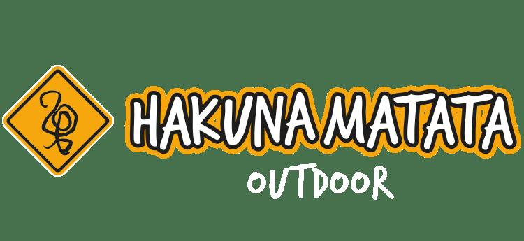 Hakuna Matata Outdoor